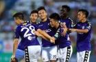 Hà Nội FC vô địch sớm vì không có đội nào mạnh?