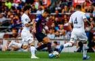 Sao Barca bị cảnh sát hỏi thăm vì từ chối trả tiền cho hóa đơn sinh nhật
