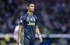 Ronaldo và những cái tên đang tìm kiếm bàn thắng đầu tiên tại Serie A mùa này