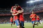 Thấy gì từ loạt trận UEFA Nations League?