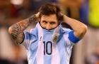 'Lionel Messi từng khóc thảm thiết như đứa trẻ đòi mẹ'