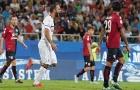 Đấu Cagliari, HLV Gennaro Gattuso dùng đội hình gần giống như cách đây 7 tháng
