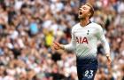 Ngôi sao Tottenham vui khi được Inter chú ý