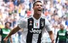 Với Ronaldo, Juventus không vô địch châu Âu thì còn chờ đến bao giờ?