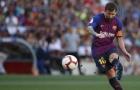 Lionel Messi - Sát thủ trước chấm đá phạt