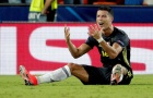 'Ronaldo bị thẻ đỏ vì trọng tài thích tưởng tượng'