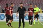 Những kịch bản mà các Milanista không muốn chứng kiến khi gặp Sassuolo