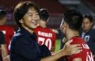 HLV Miura thành công hay thất bại trong mùa V-League đầu tiên?