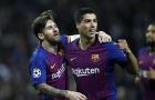 Góc nhìn: Trên đời này có ai hiểu nhau như Messi và Suarez