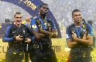 Pogba tặng quà độc cho đồng đội, LĐBĐ Pháp tốn 270 triệu