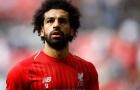 Mohamed Salah thoát cảnh bị truy tố sau tuyên bố của cảnh sát Merseyside