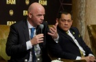 Chủ tịch FIFA đánh giá Malaysia sẽ thành công trong tương lai