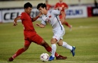 Quang Hải và Công Phượng được trang chủ AFF Cup 2018 vinh danh