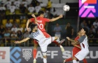 HLV Fandi Ahmad của Singapore nói gì sau trận thua trước Philippines?