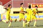 Thắng B.Bình Dương, U21 Hà Nội xứng đáng lên ngôi vương