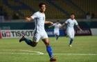 Cầu thủ Malaysia thanh minh sau lần giơ 'ngón tay thối' ở Mỹ Đình