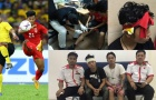 CĐV Myanmar bị tấn công ở Malaysia dù đội nhà thua cuộc