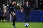 Vợ Icardi: 'Muốn bóng Vàng, anh ấy đã chẳng ở lại Inter'