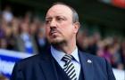 Sắp bị Newcastle sa thải, Benitez vẫn được Trung Quốc chào mời với mức lương không tưởng