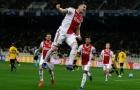 """Ajax Amsterdam: Cánh chim """"lạ mà không lạ"""""""