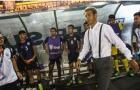 HLV tuyển Campuchia chia tay đội bóng Hà Lan chỉ sau hơn 1 tháng