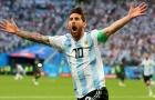 Lionel Messi và những kẻ kế thừa xuất chúng