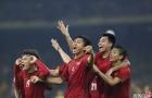 Huyền thoại Singapore: Lẽ ra Việt Nam đã ghi 4 bàn trong hiệp 1