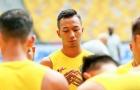 Hậu vệ Malaysia: 'Cần 200% phong độ để đánh bại Việt Nam'