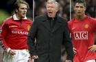 Man United thời Sir Alex và những tranh cãi thú vị