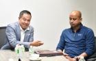 Tuyển Thái Lan dùng cựu binh V-League để giúp HLV Rajevac
