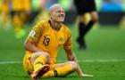 Tuyển Australia mất sao Ngoại hạng Anh trước thềm Asian Cup