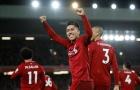 Góc nhìn: Liệu Liverpool có tái lập kỳ tích bất bại?