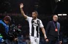Ronaldo lên tiếng về nghi vấn trở về thi đấu cho đội bóng cũ