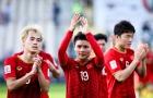 Tuyển Việt Nam và nỗi lo đôi chân uể oải trước trận gặp Yemen
