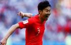 Son Heung-min: 'Sẽ là dối lòng nếu bảo rằng tôi không thấy mệt mỏi'