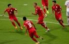 Làm khó Việt Nam bằng trận thua bạc nhược, CĐV Philippines vẫn tự hào về đội nhà