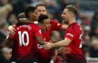 Man United và mục tiêu tốp 4: Thời đã tới