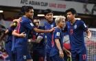 Chanathip Songkrasin: 'Chúng tôi sẽ trở lại ở Asian Cup tới'