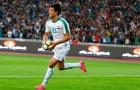 Sao trẻ Iraq lỡ cơ hội làm đồng đội của Cristiano Ronaldo