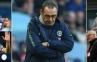 Chelsea rối như mớ bòng bong trước đại chiến với Man United