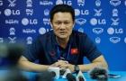 HLV Quốc Tuấn: 'U22 Việt Nam quyết thắng Thái Lan'