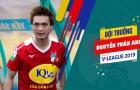 Tiền vệ Tuấn Anh: 'Tôi thi đấu chưa thực sự tốt'
