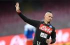 Chê bóng đá Trung Quốc kém cỏi, Marek Hamsik bị ném 'gạch đá'
