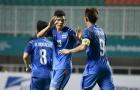 Bóng đá trẻ Việt Nam có thực sự hơn Thái Lan?