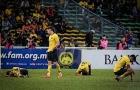 Báo Malaysia chưa tin đội nhà dừng bước tại vòng loại U23 châu Á