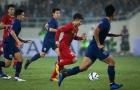 'U23 Việt Nam giúp Thái Lan tỉnh ngộ khi tưởng đến Olympic dễ dàng'