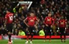 Nhìn Man City, liệu Man United có xấu hổ?