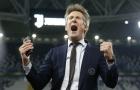 Van der Sar hé lộ bí mật đằng sau sự hồi sinh của Ajax