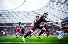 Tham vọng của Leverkusen