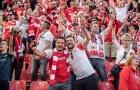 Khi các cổ động viên Bundesliga lên tiếng